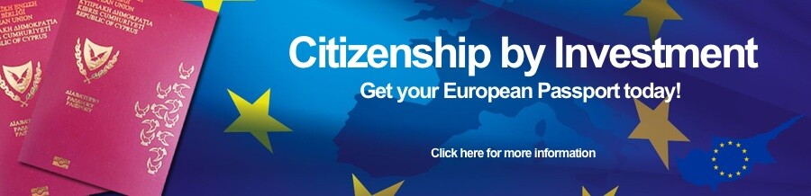 Cyprus Citizenship by Investment - Europe
