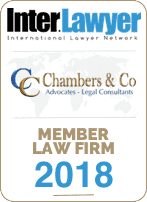 LEADING LAW FIRM - INTERNATIONAL LAWYER NETWORK